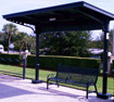 Custom Transit & Recreational Shelters